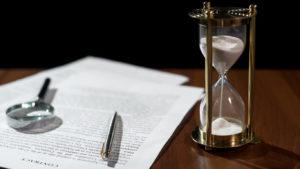 Как правильно указать срок договора если сроки исполнения произошли раньше