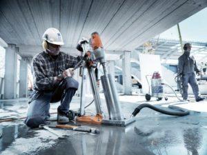 Предоставление материалов и оборудования для выполнения работы по договору подряда