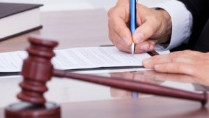 Заявление в арбитражный суд о приостановлении исполнительного производства