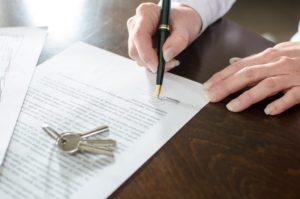 Как признать договор купли-продажи недвижимости недействительным