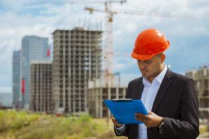 Как застройщику зарегистрировать право собственности на объект незавершенного строительства