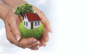 Как зарегистрировать (оформить) право собственности на вновь образованный земельный участок