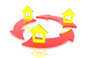 Как зарегистрировать переход права собственности на недвижимость по договору мены