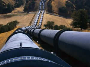 В каком порядке регистрируется право собственности на газопровод
