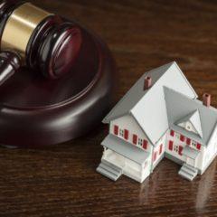 Как зарегистрировать право собственности на недвижимость на основании решения суда
