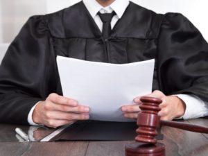 Заявление в суд общей юрисдикции о приостановлении исполнительного производства