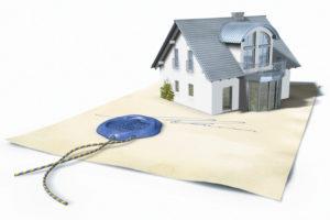 Как признать право собственности на недвижимое имущество
