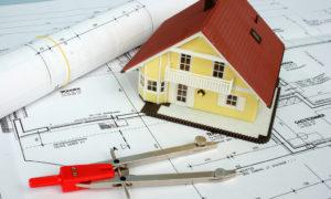Как поставить недвижимость на кадастровый учет