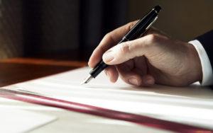 Как предъявить (выставить) претензию при неисполнении или ненадлежащем исполнении договора