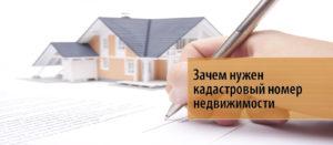 Что такое кадастровый номер объекта недвижимости и как он присваивается