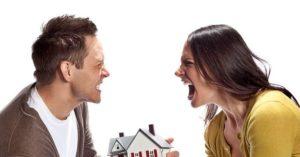 Как выписатьжену изквартиры (супругу)