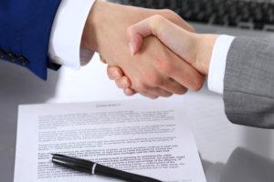 Мировое соглашение на стадии исполнительного производства