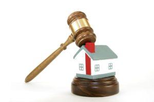 Как зарегистрировать прекращение права собственности на недвижимость при ее сносе