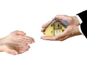 Как отказаться от права собственности на имущество
