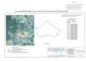 Как подготовить и утвердить схему расположения земельного участка на кадастровом плане территории