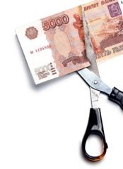 Сколько могут удерживать с зарплаты судебные приставы