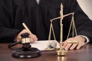 Порядок взыскания алиментов через суд