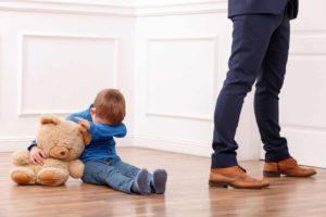 Как взыскать алименты с безработного отца ребенка?