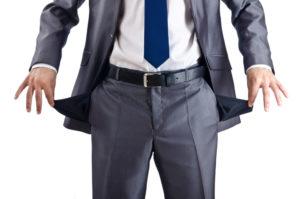 Банкротство физических лиц: плюсы и минусы для должника