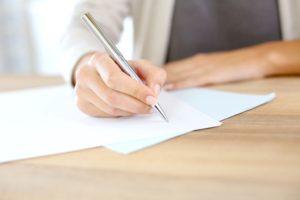 Как составить договор купли-продажи доли в ООО