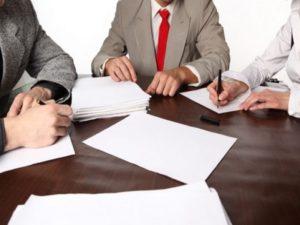 Что нужно знать об учредителях (участниках) ООО