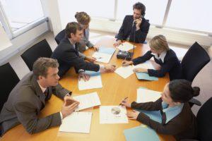 Как сменить директора ООО
